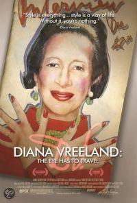 Diana Vreeland: The Eye Has To Travel - Filmladder.nl