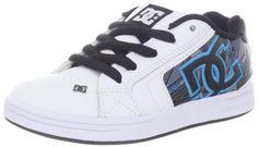 DC Net SE Sneaker (Little Kid/Big Kid) DC. $41.70