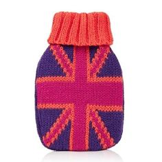 Pink Union Jack Mini Hand Warmer  1 Pack -- Want additional info? Click on the image.-It is an affiliate link to Amazon. #CampingSafetyandSurvivalEquipments
