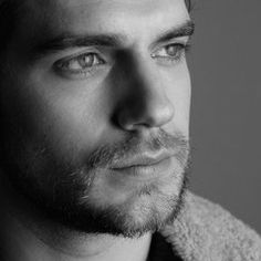 Henry Cavill for Fifty Shades of Grey