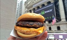 Shake Shack cooks up some pretty good PR for its IPO
