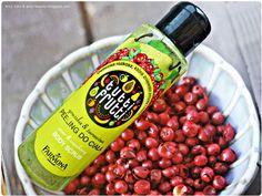 Farmona Tutti Frutti Peeling do Ciała Gruszka & Żurawina #farmona #tuttifrutti #peeling #kosmetyki #cosmetics
