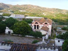Ingenio Azucarero de Torrox