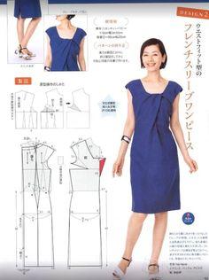 Моделирование плечевой одежды