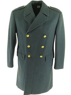 Dating us navy pea coat gold buttons