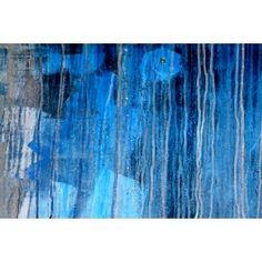 """BLUE GRINDING"" Fotografie"