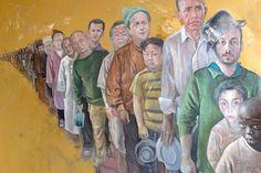 A closer look at Abdalla Omari's The Vulnerability Series