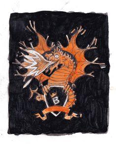 Entstehung unseres neuen Shirts. Von der Zeichnung bis zum fertigen Shirt. Gibts für die Madln und de Buam do: http://www.diebabenberger.at/fan-shop/shirts-und-co/