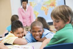 3 signs of successful flipped learning in social studies.