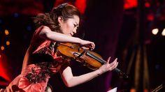 Ji-Hae Park: O violino e minha noite escura da alma  Na sua busca por ser uma volinista mundialmente famosa, Ji-Hae Park caiu em depressão severa. Somente a música foi capaz de reerguê-la -- mostrando a ela que seu objetivo não precisava ser tocar em salões pomposos, mas sim trazer a maravilha do instrumento para o maior número de pessoas possível.