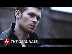 """Extended Preview for The Originals Episode 1.16 """"Farewell to 