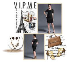 """VIPME .COM 19"" by ramiza-rotic ❤ liked on Polyvore featuring мода, Christian Louboutin, Chanel, women's clothing, women, female, woman, misses, juniors и vipme"