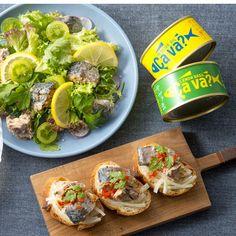 可愛いパッケージにひとめぼれ岩手発サヴァ缶に緑のレモンバジル味が仲間入り