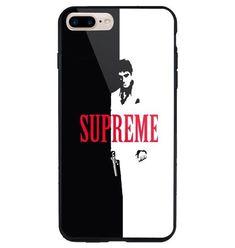 Best Supreme Black white iPhone 6 6s 7 8 X Plus Hard Plastic Case #UnbrandedGeneric #Cheap #New #Best #Seller #Design #Custom #Gift #Birthday #Anniversary #Friend #Graduation #Family #Hot #Limited #Elegant #Luxury #Sport #Special #Hot #Rare #Cool #Top #Famous #Case #Cover #iPhone #iPhone8 #iPhone8Plus #iPhoneX