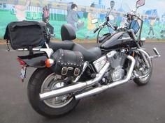 2001 Honda Shadow Spirit 1100