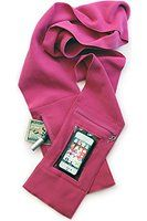 Peepsnake Thermocore iPhone Scarf Adults