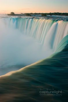 Canada - Niagara Falls - beautiful place to visit