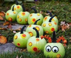 Lavoretti di Halloween scuola dell'infanzia (Foto) | PourFemme