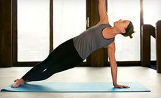 Groupon - 8 or 12 Yoga Classes at Purpose Yoga (Up to 64% Off) in Fairborn. Groupon deal price: $25.0.00
