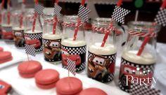 Cars (Disney movie) Birthday Party Ideas | Photo 1 of 23 | Catch My Party