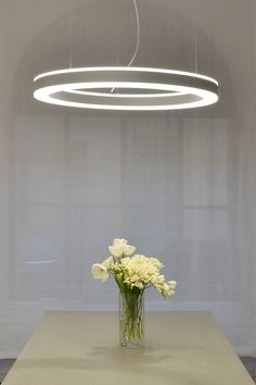 Prolight Design offers bespoke lighting solutions for some of the world's largest retailers. Linear Lighting, Modern Lighting, Lighting Design, Lighting Ideas, Pendant Lamp, Pendant Lighting, Corporate Interior Design, Blitz Design, Led Lighting Solutions