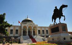 #Atatürk Müzeleri- Ankara Etnoğrafya Müzesi