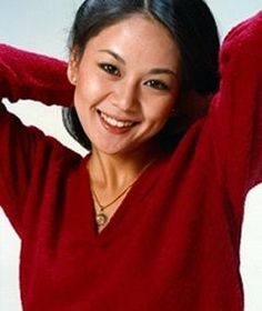 Ai Saotome was a Japanese Actress! 早乙女愛- 日本女優 (google.image) 03.18