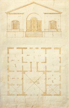 #fc3arch: The Architecture of Andrea Palladio