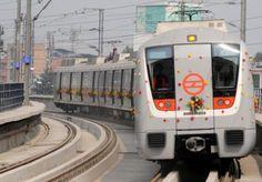 DMRC Plans to loop Noida, Greater Noida, Faridabad & Ghaziabad