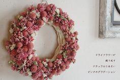 Dried Flowers, Floral Wreath, Bouquet, Wreaths, Interior, Handmade, Decor, Style, Garland