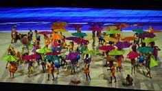 """Salto radical, """"Maracanã cego"""" e Clodoaldo são destaques da abertura"""