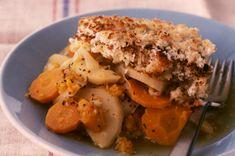 Vegetable hotpot recipe - goodtoknow