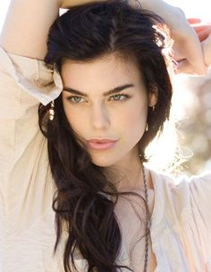 Raina Hein ANTM. Gorgeous, gorgeous!
