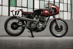 Norton Commando Motorbike 7