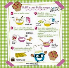 Muffins - C MonEtiquette - Apple Tea Cake, Cinnamon Tea Cake, Lemon Tea Cake, Garlic Butter Noodles, Buttered Noodles, Homemade Tea, Homemade Cakes, Healthy Toddler Breakfast, Chocolate Tea Cake