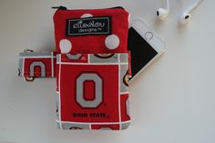 iPhone armband- Ohio State