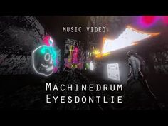 Machinedrum - Baby Its U - YouTube