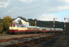 Europa Express, Uk Rail, Trains, Bonde, Steam Locomotive, Germany, Europe, Adventure, World