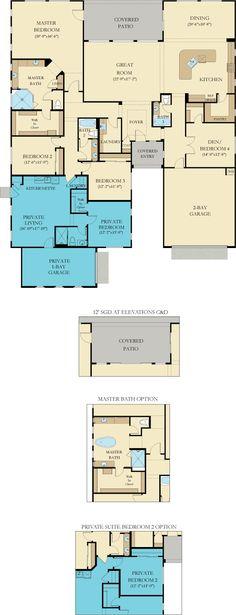 gen house