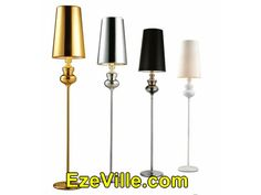 Gorgeous  Modern Floor Lamps For Nursery