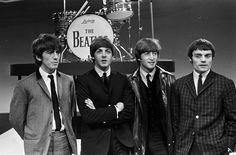 John, Paul, George and Jimmie…