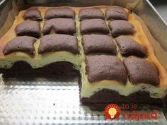 Perfektný dezert z kakaového cesta a lahodného tvarohovo-pudingového krému. Prinášame vám najjednoduchší recept na prípravu tejto dobroty, aký poznáme! :-)