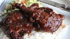 How to Make Chicken Adobo |Spanish-Filipino Recepe Allrecipes.com