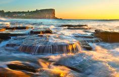 Avalon Beach by MONSTERMICKY !, via 500px