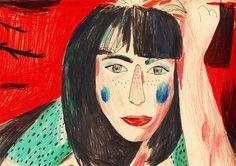 by Inma Lorente - for Brenda