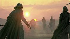 Amy Hennig talked more about her mysterious Star Wars game at PAX West today