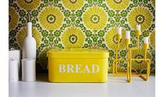 for my yellow kitchen