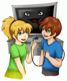 Jaś i Joasia