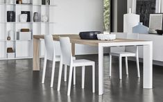 97 fantastiche immagini in Calligaris su Pinterest | Dining room ...