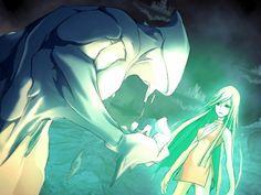 Guilty Gear XX ♯Reload Story Mode ending